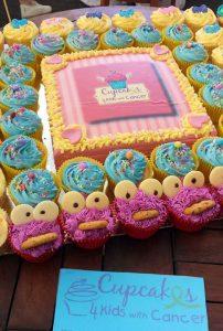 19 Sep - Event Cake