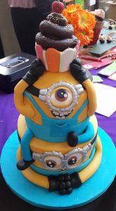 26 Sep - Event Cake 2